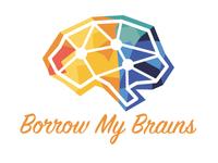 Borrow my brains