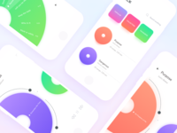 Colorful Music player