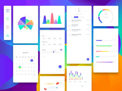 Design system ios app johnyvino mobiledesign ui ux guide style rules patterns system design