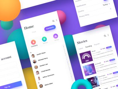 Graphic designers community