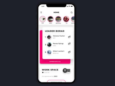 Design Studios - Network