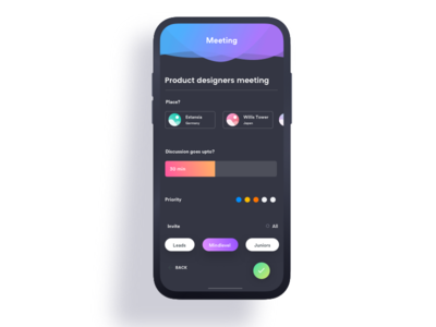 Future iphone x