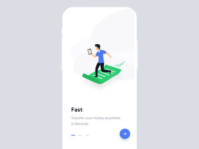 Fast Aladdin interaction animation illustration app ui ux johnyvino fiat fast send money bitcoin services bitcoins cryptocollectibles crypto currency crypt crypto wallet cryptocoin bitcoin finance