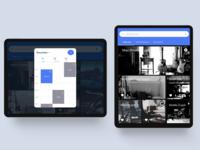 Google Design Challenge