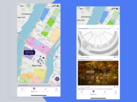 NYC Spots