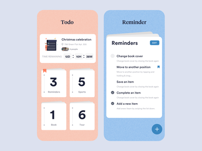 Todo & Reminder tool todoist