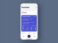 Speak & Translate - Translator of dialogues