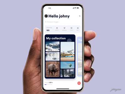 Frame your photos framerjs photoshop ux ui app johnyvino frames whatsapp download next images loading process mark share pick select photos frame by frame