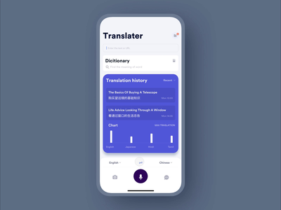 Send voice notes