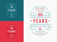 Branding for 100 Years