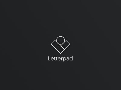 Letterpad Logo