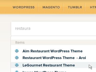 MOJO Search Results