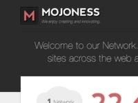 Mojoness Redesign