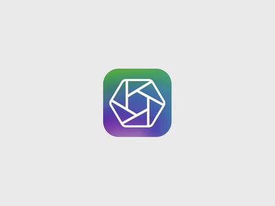 Logo for PhotoDrone App
