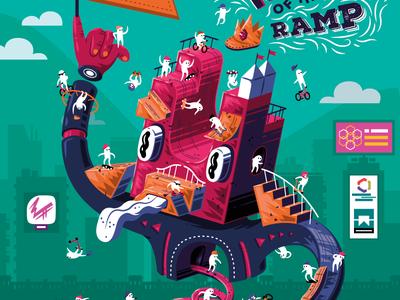 Ramp King