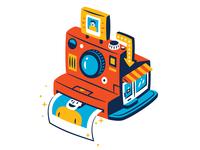 Camera access