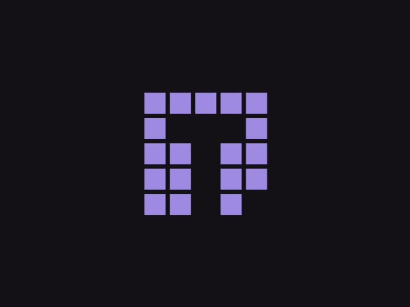 TENDIGI Logo Debut logo identity branding mobile