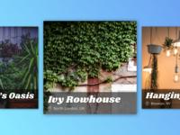 Plant Porno App Content Example