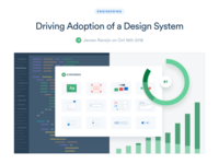 Driving Adoption of a Design System Blog Post