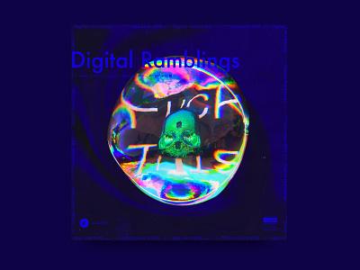 newgen posterjo #28 cool posterchallenge poster colors modern specular 3d render octane render octane skull