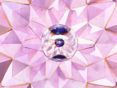 newgen posterjo #39 pearlescent pearl black pearl octane render octanerender render 3d poster colors modern minimal