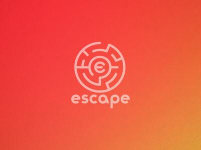 Freebie Escape logo