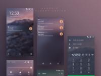 android fluent design full android fluent design