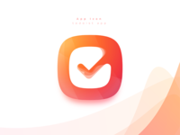 Todoist app Icon