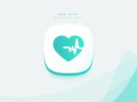 Medical app Icon