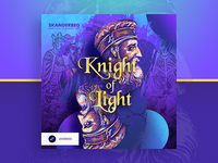 Knight of Light Poster