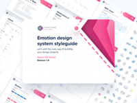 Emotion Design System