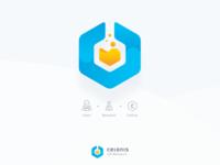 Celonis UX Research Logo