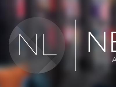 Next Level Apparel - New ID new logo id fashion apparel flat