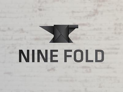 Nine Fold Anvil oragami anvil nine 9
