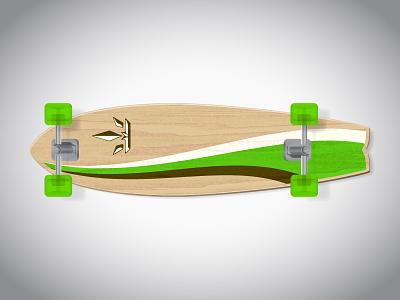 Skateboard skateboard hardgoods rebound transparent