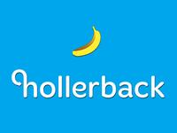 Branding for Hollerback.co
