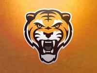 Tiger Logo 2.0