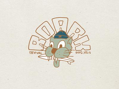 Broken dreams dreams broke gato sports action illustration design revival roark