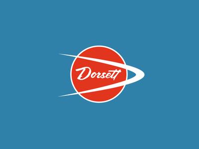 Dorsett Mark dorsett boats 50s classic swoosh loewy waste of time
