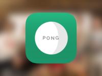 Pong App
