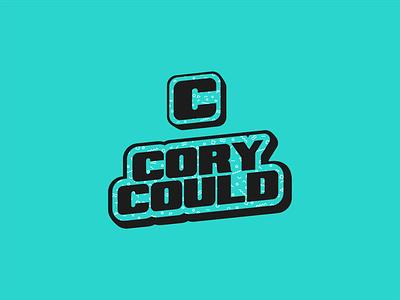 Cory Could Logo Option brand design brand identity logo design logodesign logotype logos branding design brand lockups clean badge custom icon design trademark illustration logo branding