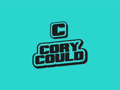 Cory Could Logo Option brand design brand identity logo design logodesign logotype logos branding design brand lockups clean badge custom icon design trademark illustration logo branding