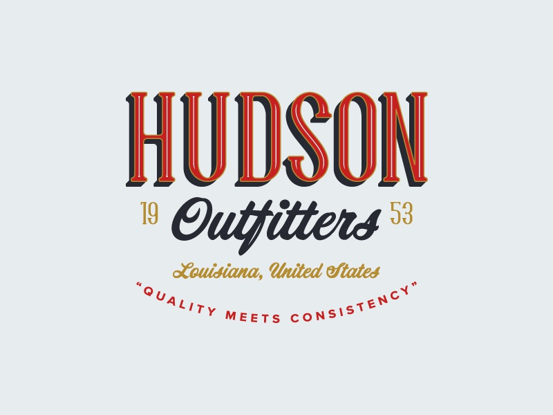 Hudson Outfitters