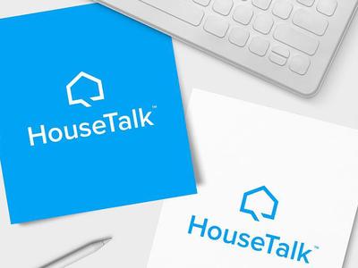 HouseTalk Branding