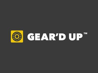 Gear'D Up Secondary Mark