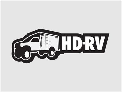 HD-RV off road trucks solid