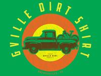The Trucker GVille Dirt Shirt