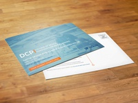 DCP Postcard #1