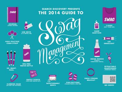 Swag Management