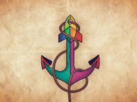 Sailor Jerry SDI Tattoo